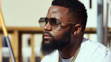 Fans React To Cassper's Post On 'Thuto' Going Gold In A Day