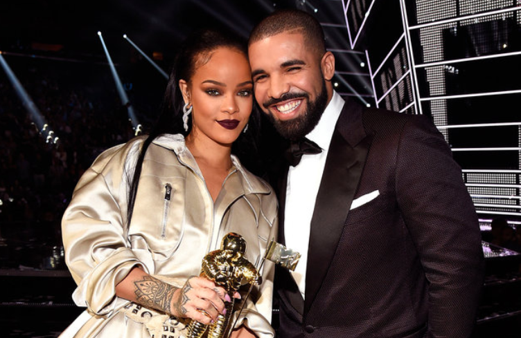 Drake Breaks Rihanna's Record For Most Weeks At Number 1