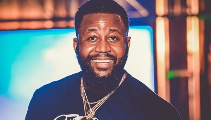 Cassper Nyovest Bags A Major Deal With Shoprite