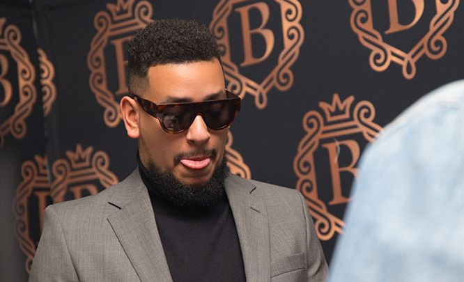 AKA Doesn't See The Importance Of Obama's Election To SA