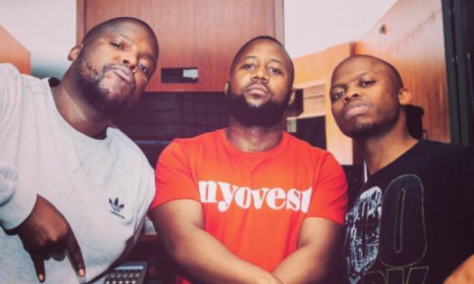 HHP Answer's Fan On Whether Cassper's The Best African Rapper