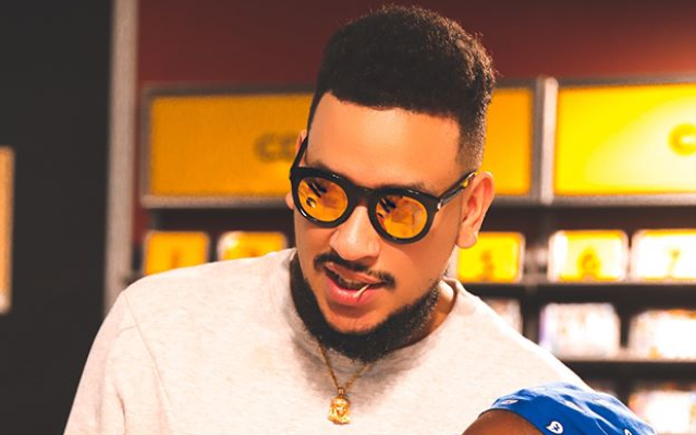 AKA Responds To Sbuda Roc's Shots At His Haters