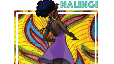 Manu Worldstar Drops Hot New Single Called 'Nalingi'