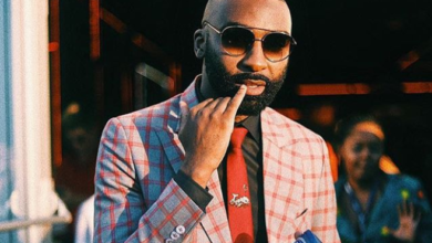 10 SA Hip Hop Artists Who Look Good In Suits
