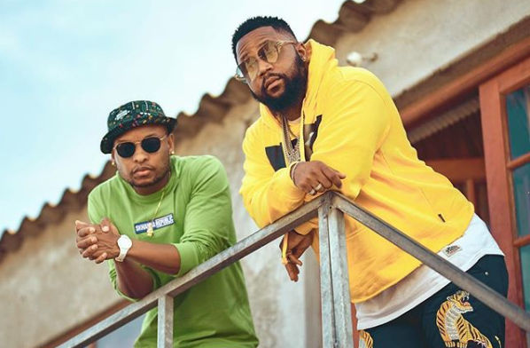 SA Hip Hop Fans React to K.O's 'Waya Waya' Visuals Ft Cassper