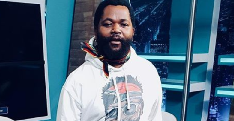 Sjava Shares Thoughts On The Land Situation In SA On Ebro