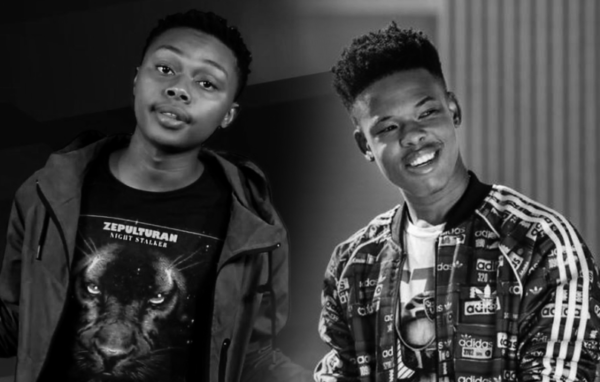 Here's What Nasty C Thinks Of A-Reece's Music