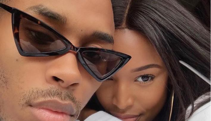 Zulu Mkhathini Reacts To Ayanda Thabethe She's Got A Crush On Him