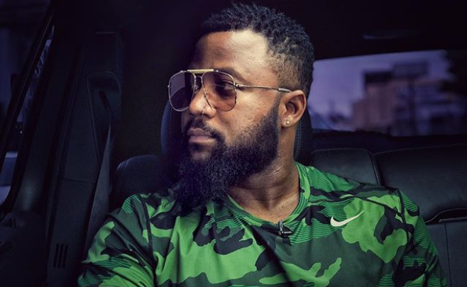 Cassper Reacts To Rumours Of Getting R58 Million Funds