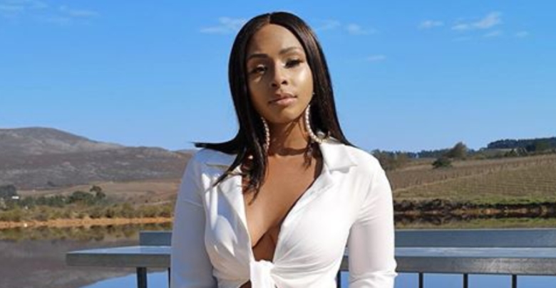 Is Boity Finally Launching Her Rap Career?