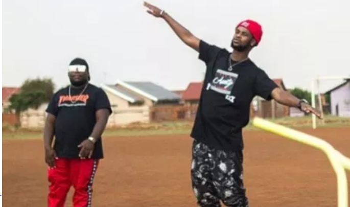 Kid X's Response To DJ Capital Saying He Isn't Sure Of Himself