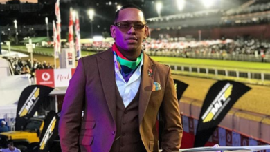 What SA Hip Hop Wore To This Years Durban July