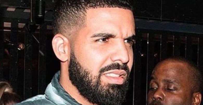 Drake Becomes First Artist To Reach 50 Billion Streams