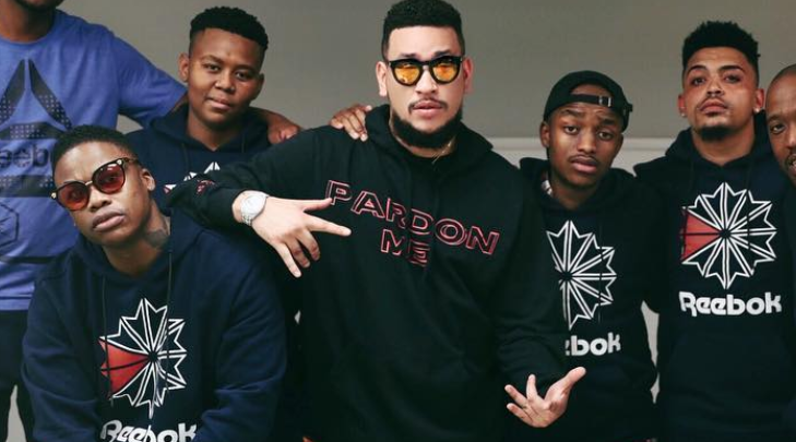 AKA's Business Partner Clears Air On 'Bad Blood' Rumors At Beam Group