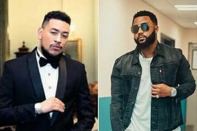 Cassper & AKA's Similar Tweets On ProKid's Death Divides Fans
