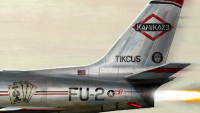Eminem Drops A Hot Surprise Album Titled 'Kamikaze'