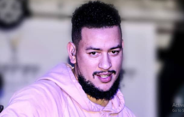 Scoop's Funny Reaction To AKA's Tweet On What Can Kill Racism