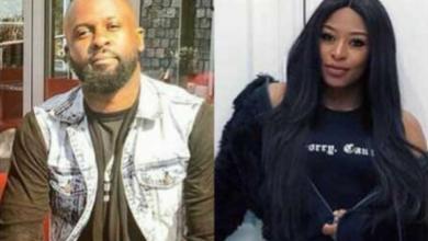 Blaklez Explains Name Dropping DJ Zinhle On 'Baby Brother' Album