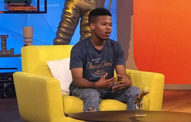 Bad Hair Nasty C Frustrated After Getting A Haircut In New York