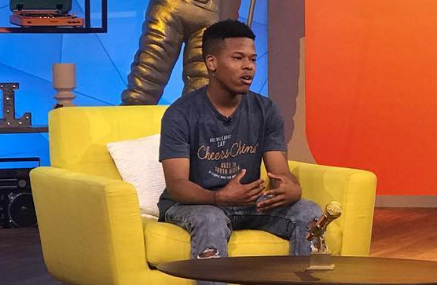 Watch! Nasty C Has Fans Crying For Him In Durban