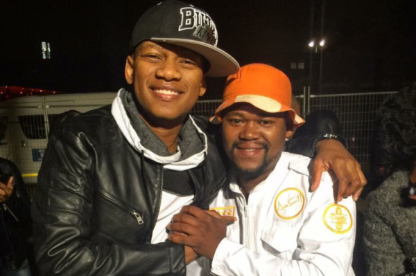 AKA, Proverb & More React To The Passing Of Prokid