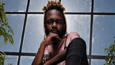 Kwesta Speaks On Dropping Out Of High School To Follow Music