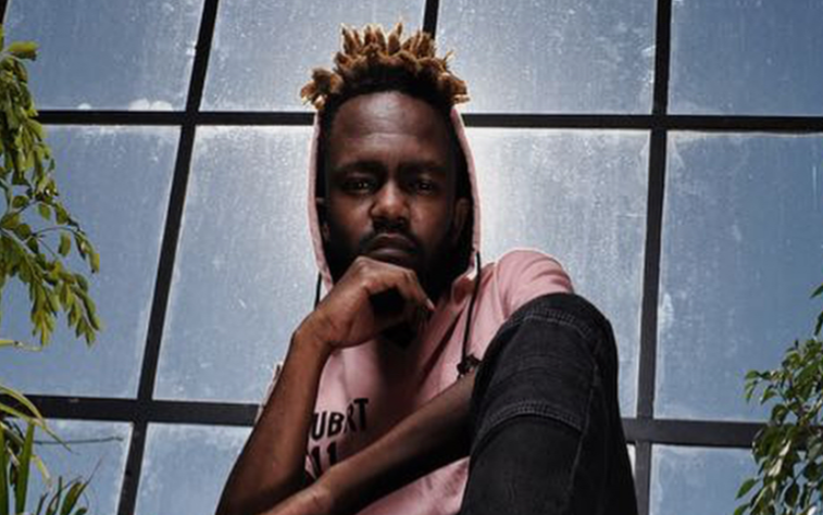 Kwesta's Record-Breaking Partnership With Telkom Pays-Off