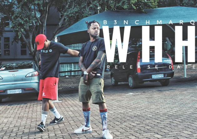 B3nchMarq Reveal 'We Had Hope' Release Date On New Single