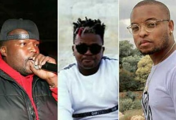 Maraza Let's HHP, K.O & More Smell Their Roses Following Pro's Death