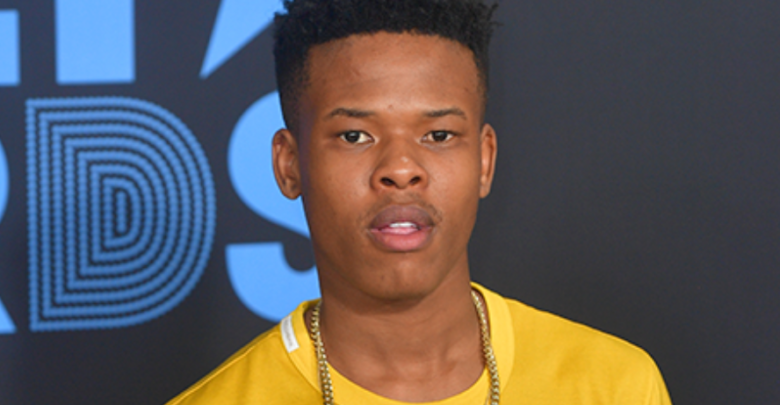 Pics! Nasty C Hangs Out With 50 Cent And Gets Advice