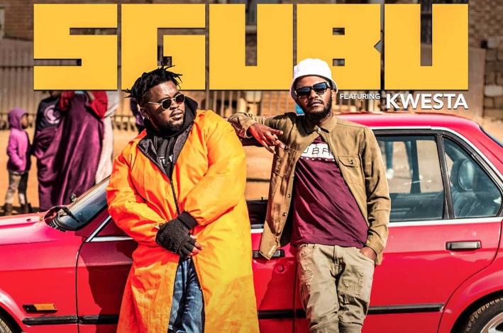 Hip Hop Fans React To Bigstar Johnson's 'Sgubu Visuals Ft Kwesta