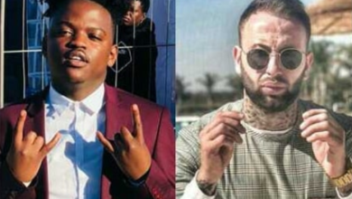 Chad Da Don & Focalistic Make Up Following Twitter Brawl