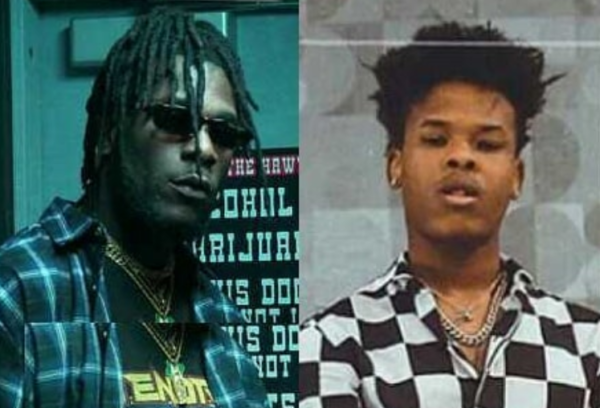 Nasty C Reacts To Burna Boy Saying He Is Now His Fan