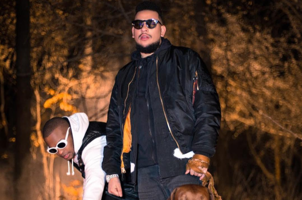 Fans React To K.O's 'Fire Emoji' Visuals Ft AKA With Teargas