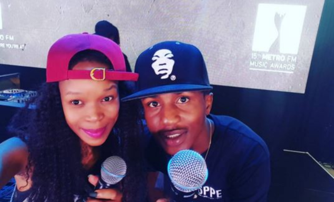 Fifi Cooper Says Ambitious Artists Were Told Not To Talk To Her