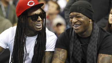 Cash Money Accuses Lil Wayne & His Manager Of Stealing Drake's Royalties