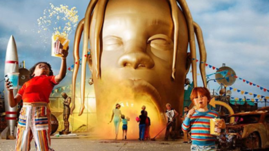 Most Quotable Lyrics From Travis Scott's 'Astroworld' Album
