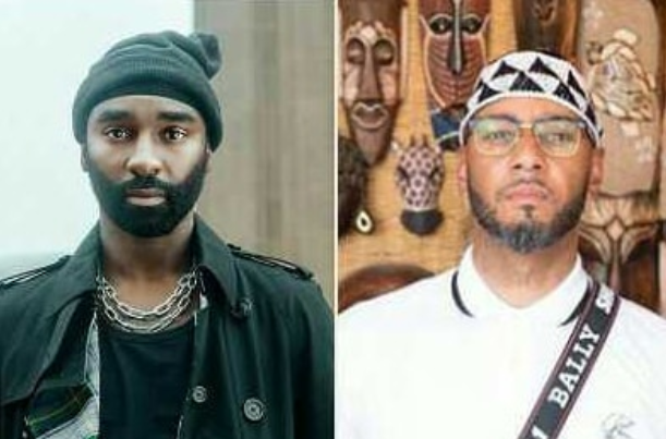 Riky Rick Reacts To Swizz Beatz Vibing To 'Sfun Amacoins'