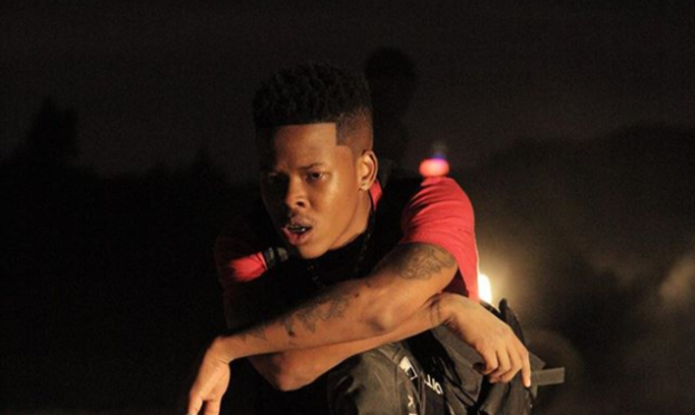 Watch! Nasty C Excited To Meet His Look Alike