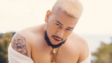 AKA Reacts To Spotify Adding 'Fela In Versace' To Their Global Playlist
