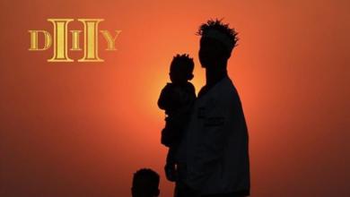Emtee Reveals 'DIY 2' Album Art & Tracklist Ft Saudi, Sjava & More
