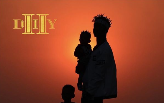 Emtee Drops 'DIY 2' EP Featuring Sjava, Saudi & More