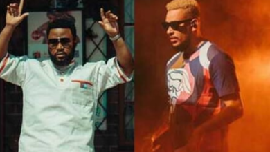 Cassper Responds To Rich Mahogany Saying It's Difficult For Him In AKA Beef