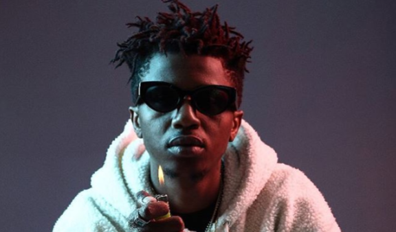 Emtee Learns A Lesson From Falling On Stage In His New Video