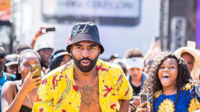 SA Hip Hop Fans React To Riky Rick's 'I Can't Believe It' Visuals