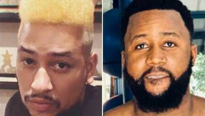 AKA Reacts To Cassper's Claims That He Bites His Music