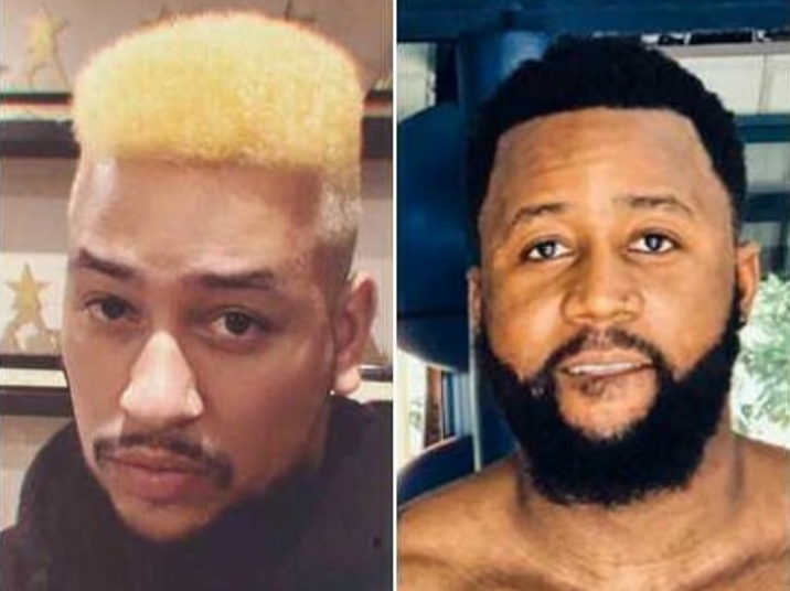 Cassper Seems To Troll AKA's Cruz Watermelon In Video Snippet
