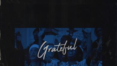 Stilo Magolide Drops Hot New Single Titled 'Grateful'