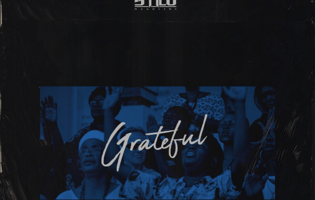 Stilo Magolide Drops Hot New Single Titled 'Grateful'