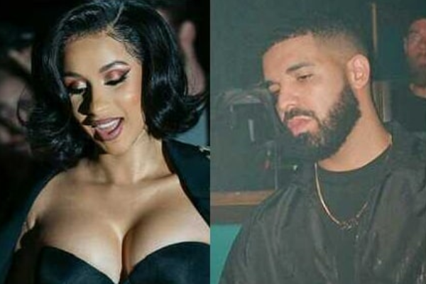 Drake, Cardi B & More Nominated For The 2018 BET Awards